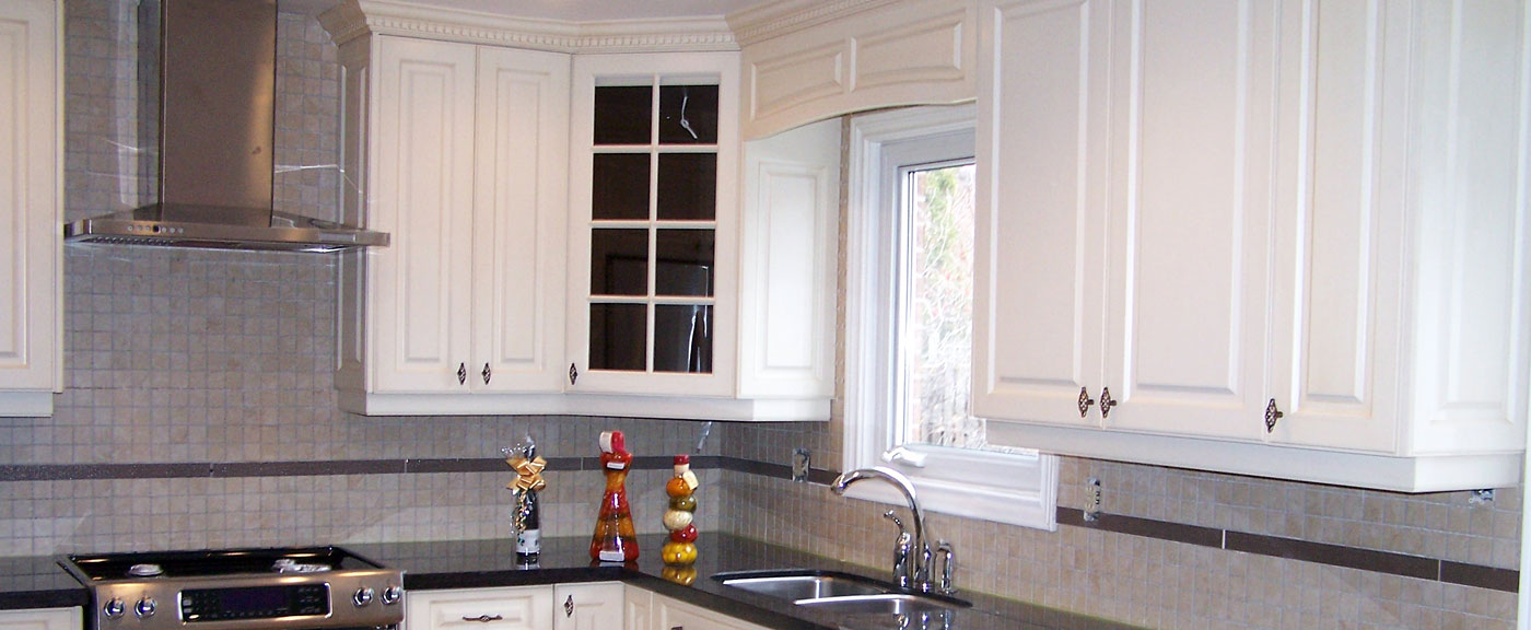 The Kitchen Of Your Dreams For Less Award S Cabinet Refacing